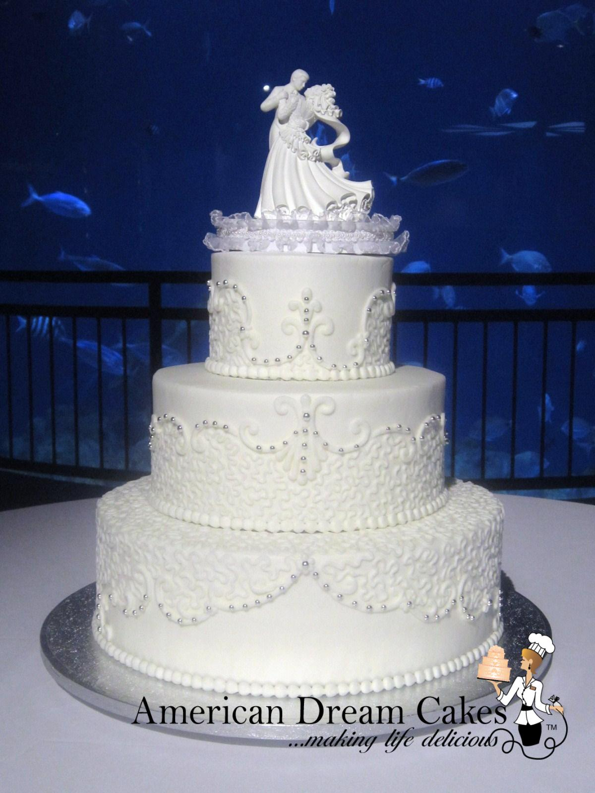 Jacksonville Cakes
