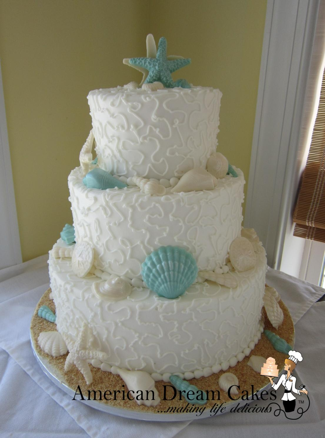 dream wedding cake wedding cakes american cakes 13745