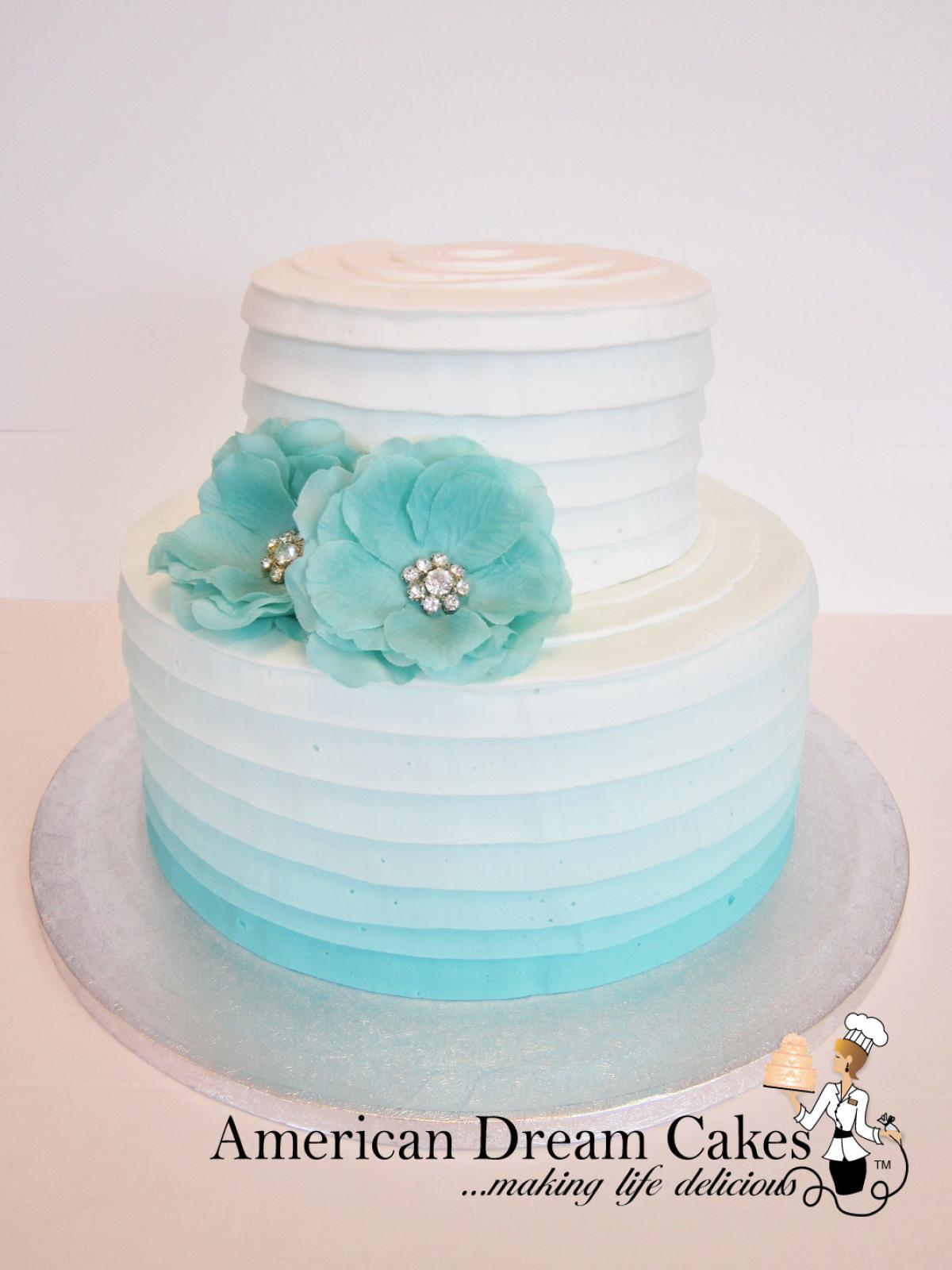 Wedding Cakes American Dream Cakes American Dream Cakes