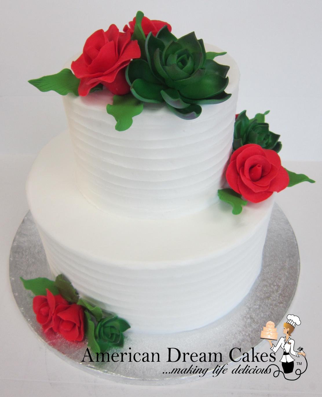 American Dream Cakes - Jacksonville, NC\'s premiere custom bakery