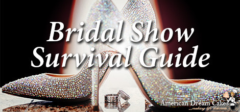 Wedding Show Survival Guide