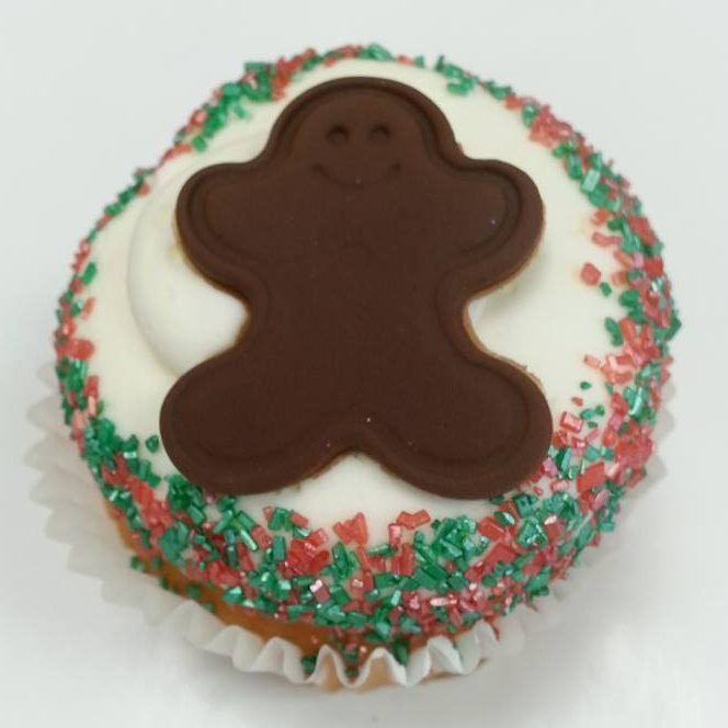 Christmas Sugar Cookie