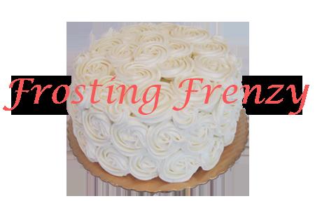 Frosting Frenzy