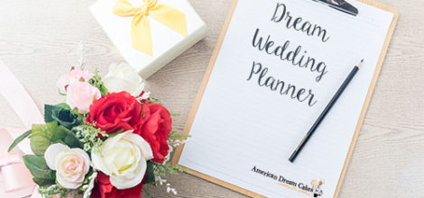 how to plan your dream wedding american dream cakes