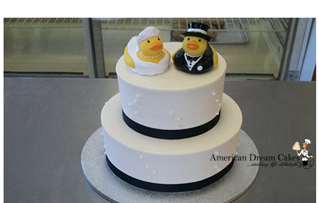 What Cake Topper Fits You?