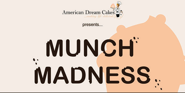 Munch Madness Results