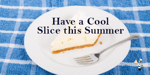 Have a Cool Slice this Summer