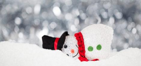 fallen-snowman