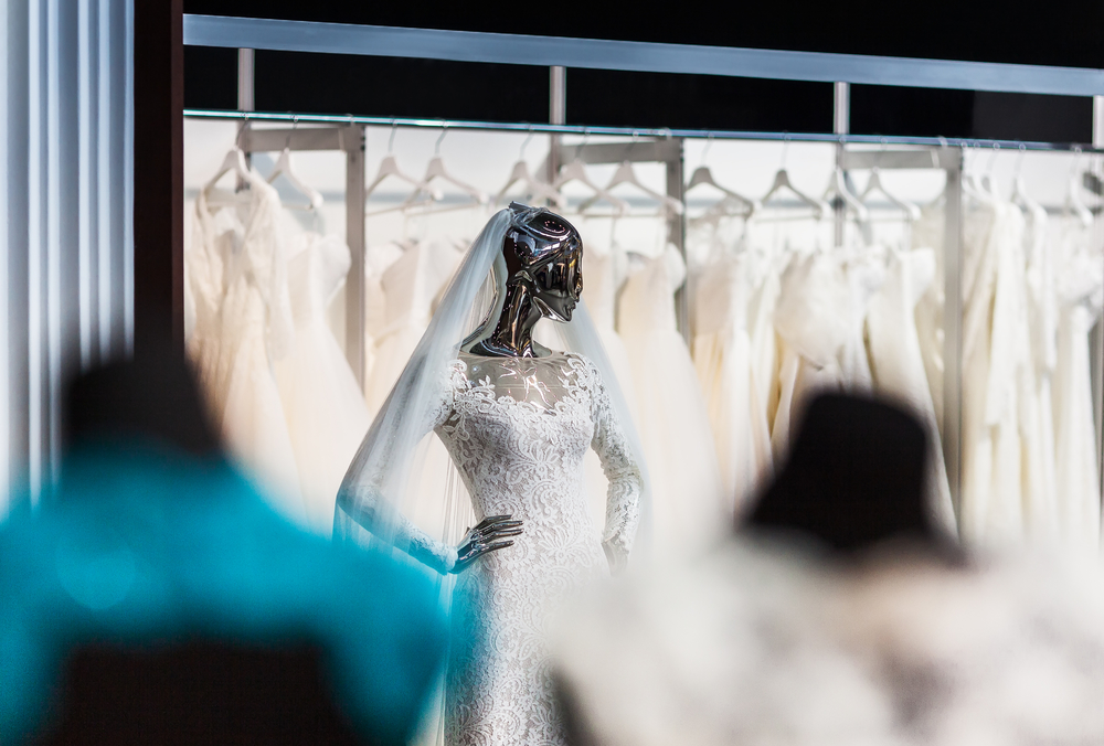Bridal Show Kickoff!