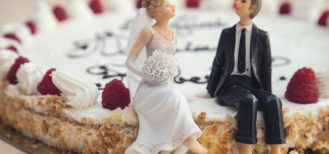 I Do 2: Planning Your Second Wedding | American Dream Cakes
