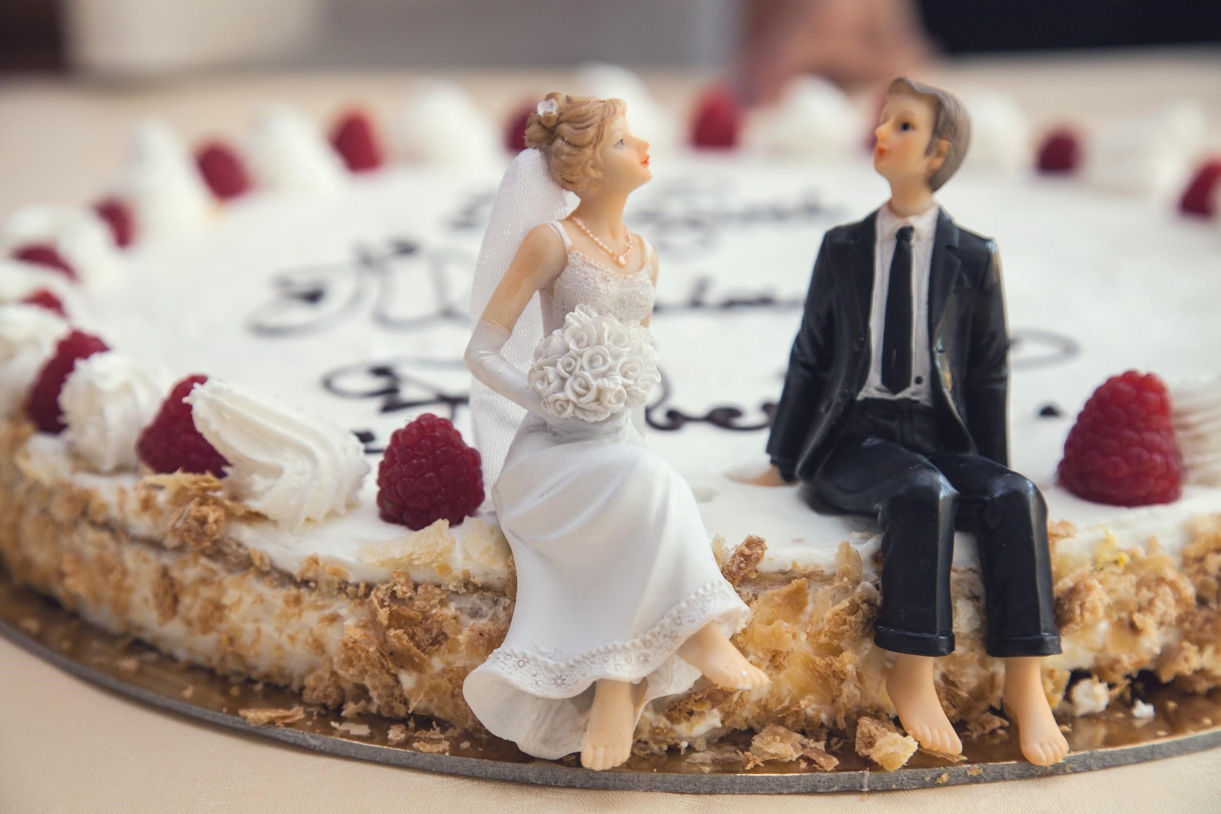 I Do 2: Planning Your Second Wedding