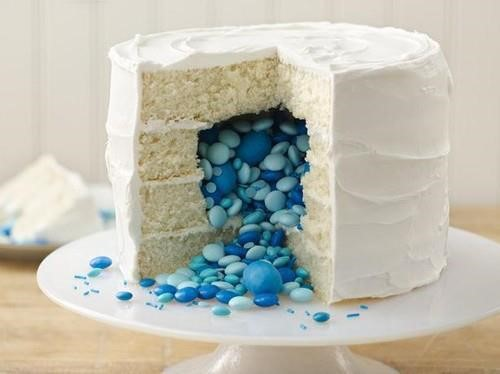 4 Birthday Cake Trends To Love