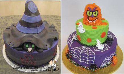 Boo-tiful Desserts