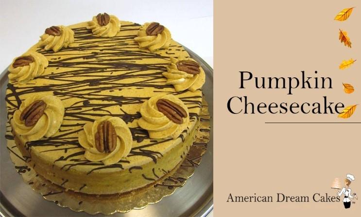 Delicious Reads | American Dream Cakes