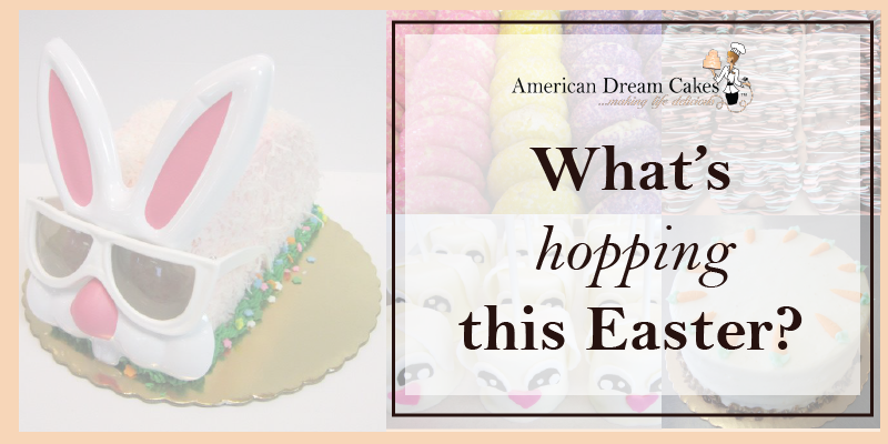 What's Hopping This Easter?