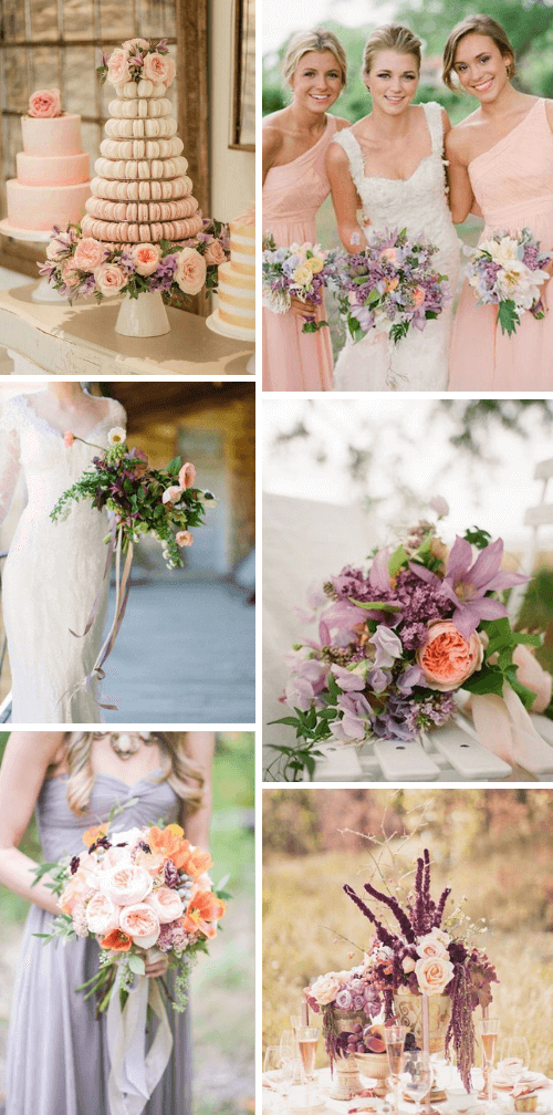 2019 spring wedding trends