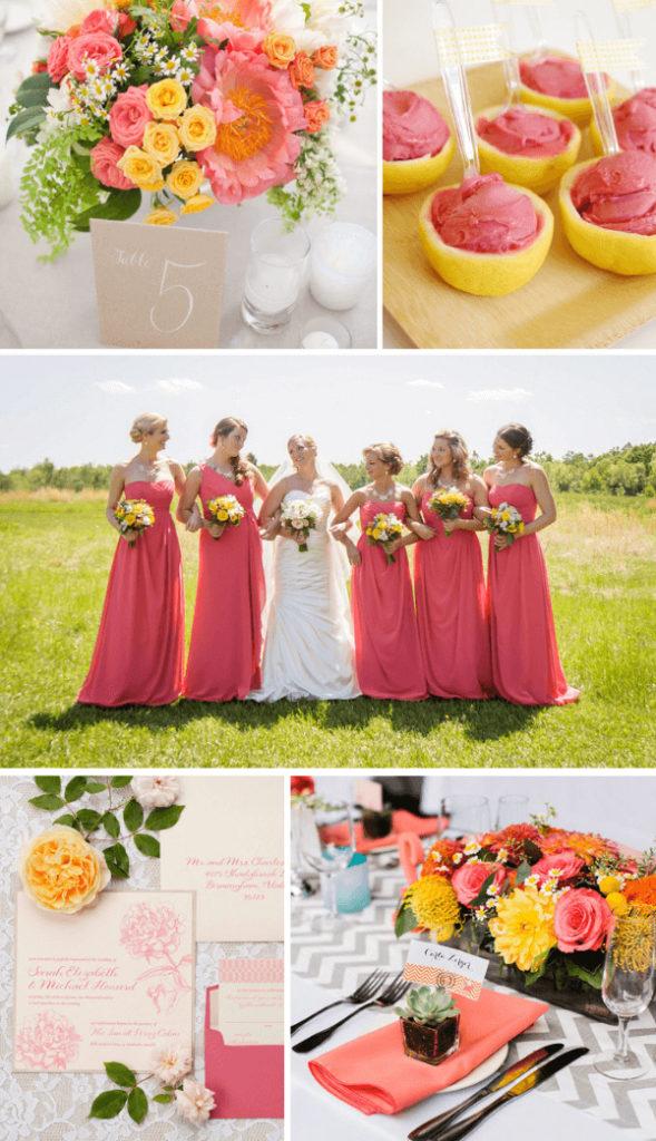 2019 summer wedding trends