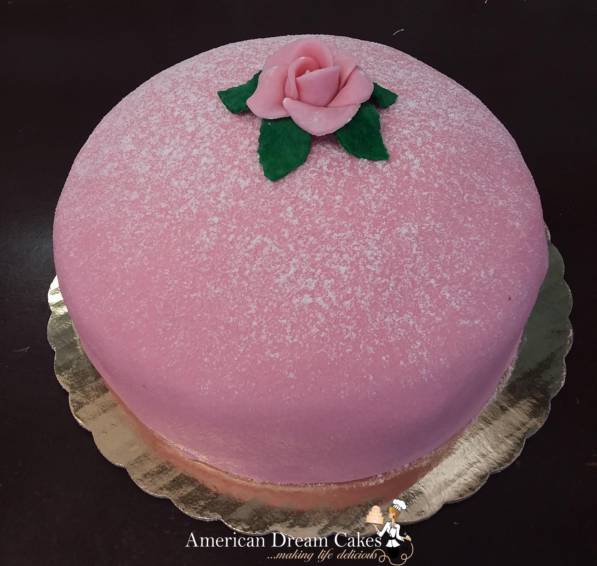 Princess Torte