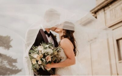 2021 Creative Wedding Photo Trends