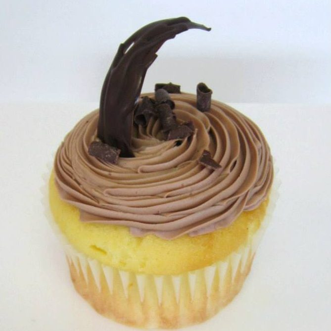 Chocolate Twigg