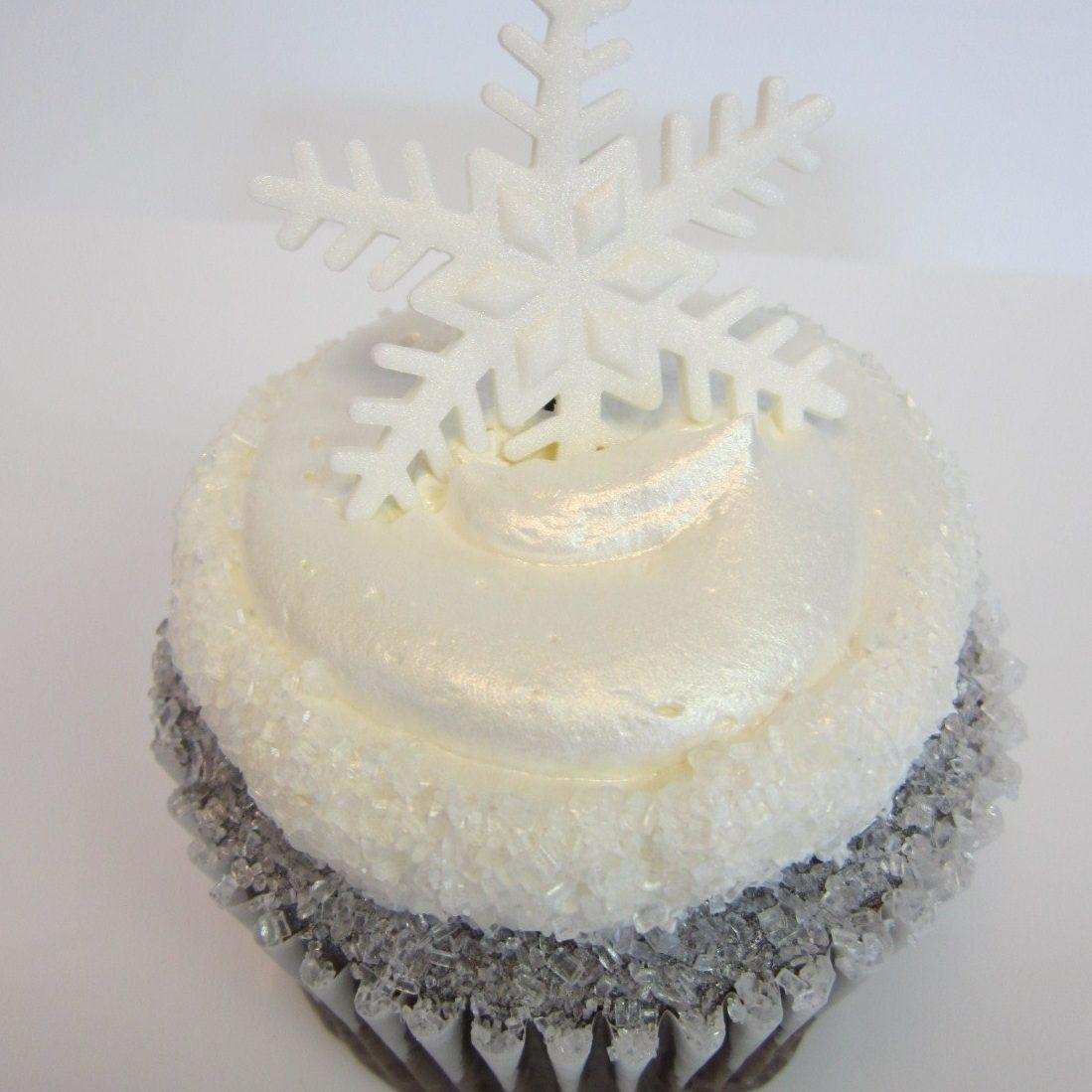Frosty Chocolate Mint (Holiday)