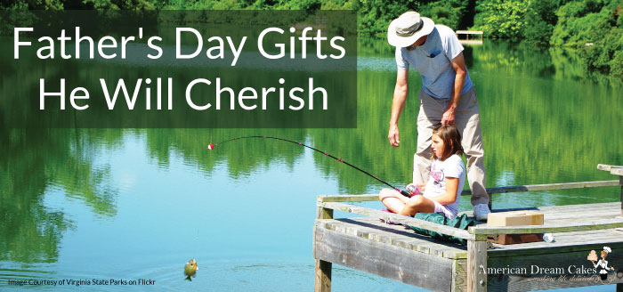 Father's Day Gifts He Will Cherish