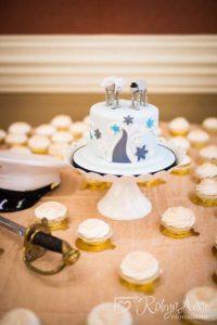 Paul Herlocker wedding