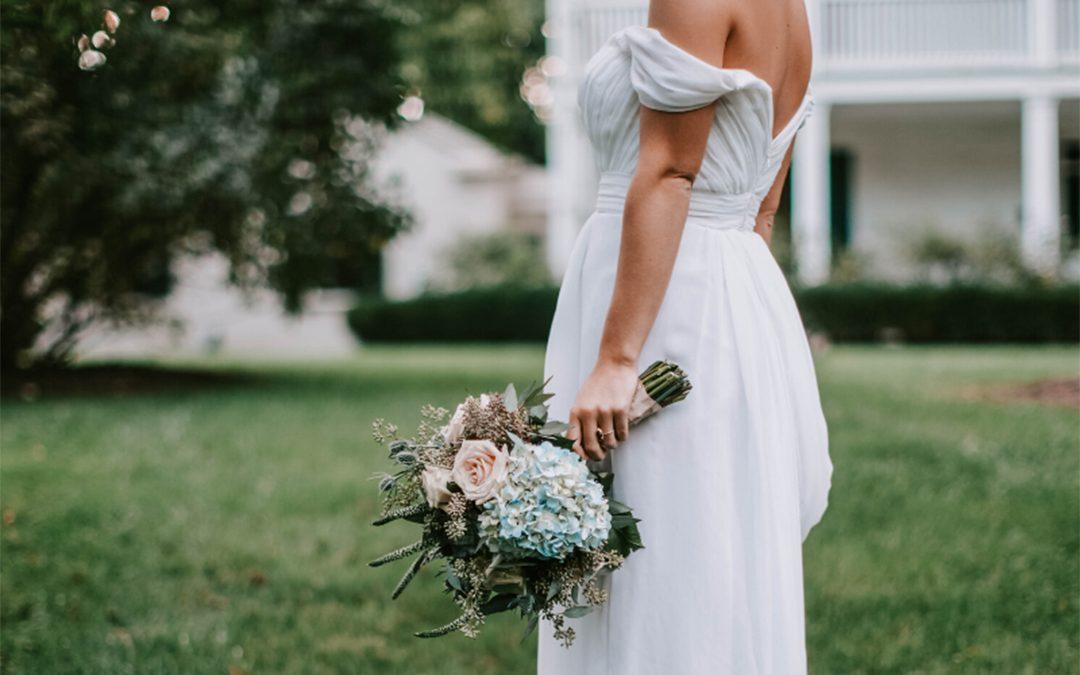 Top 5 Reasons the Modern Bride Needs A Wedding Website