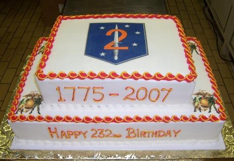 marine corps cake cutting ceremony