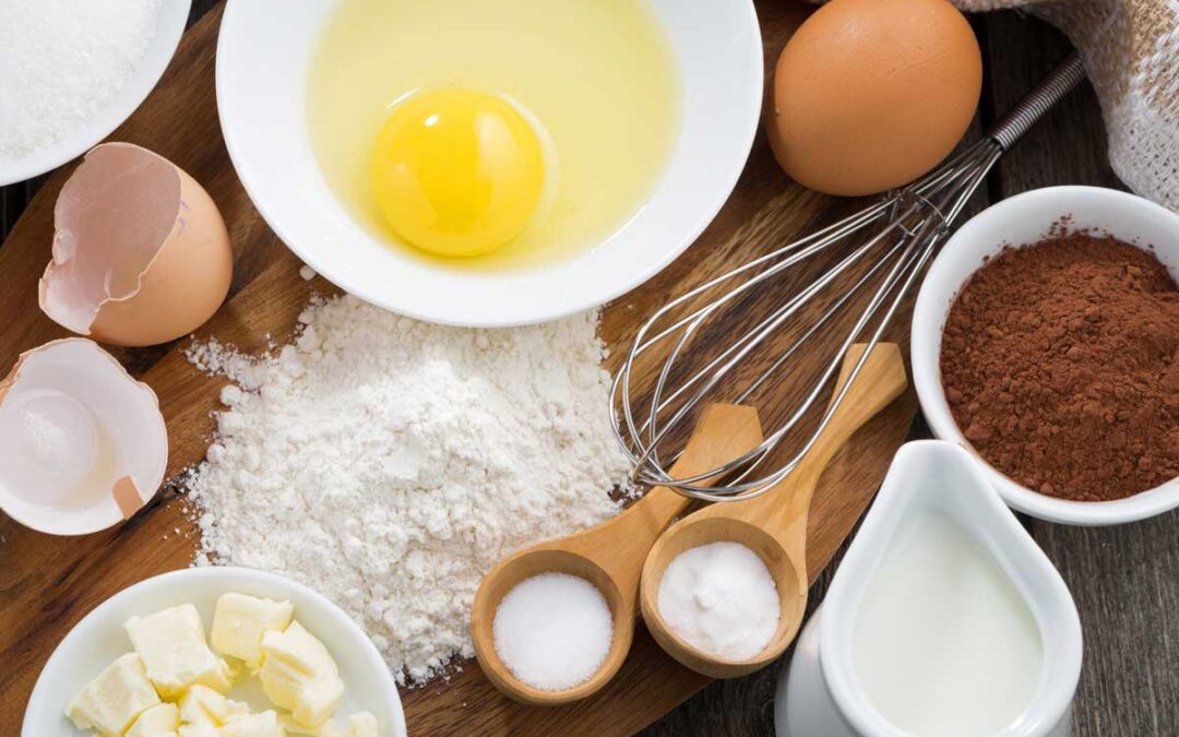 Complete Guide to Essential Baking Tools for Beginners