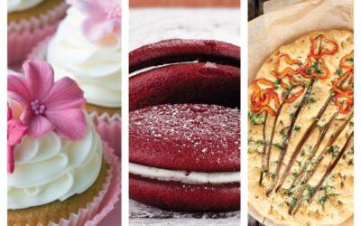 2021's Best Baking Trends